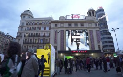 NEW BALANCE USES ARTIFICIAL INTELLIGENCE TO CHOOSE 'EXCEPTIONAL' WOMEN IN CALLAO