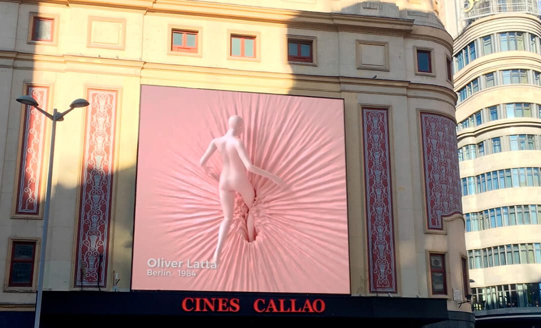 CALLAO CITY ARTS', A PIONEERING URBAN ART PROJECT IN EUROPE, ARRIVES IN MADRID