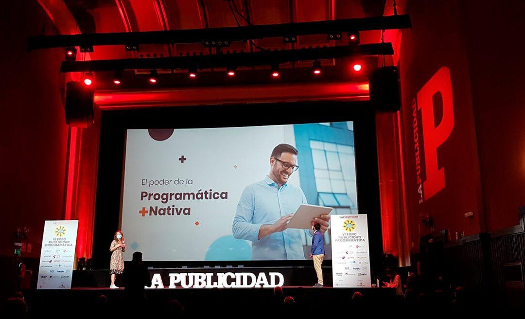CALLAO CITY LIGHTS, ESCENARIO DEL VI FORO DE PUBLICIDAD PROGRAMÁTICA ORGANIZADO POR LA PUBLICIDAD