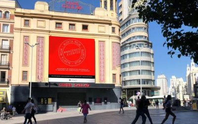 CALLAO CITY LIGHTS SE SUMA AL MOVIMIENTO 'ALERTA ROJA EVENTOS'