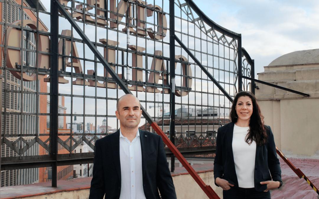 LA PUBLICIDAD ENTREVISTA A CALLAO CITY LIGHTS