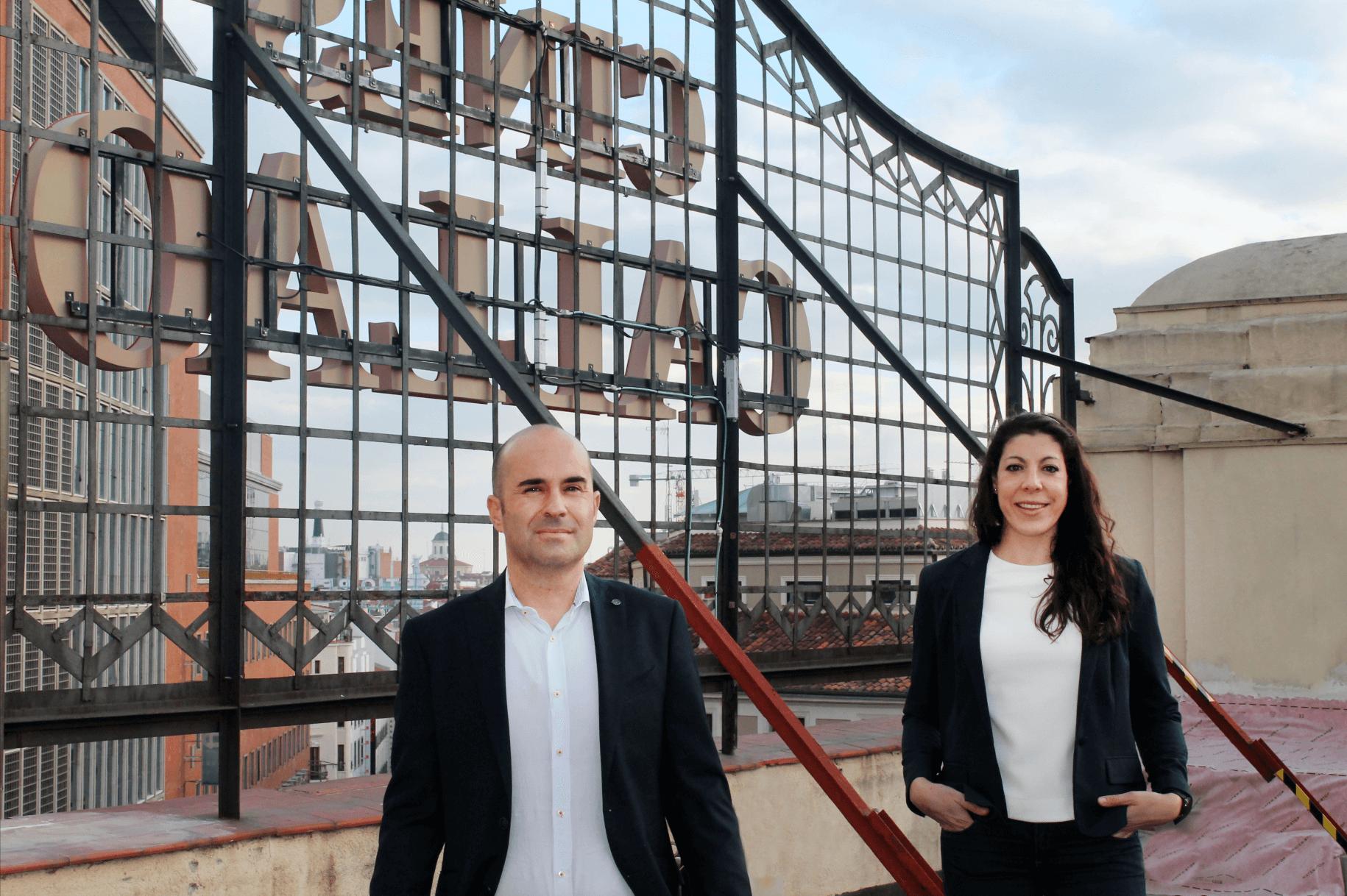 LA PUBLICIDAD INTERVIEWS CALLAO CITY LIGHTS