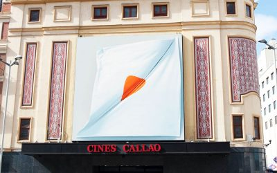 ZALANDO PRESENTA SU NUEVA CAMPAÑA 'STREET IT ALL' CON PANTALLAS 3D EN CALLAO CITY LIGHTS