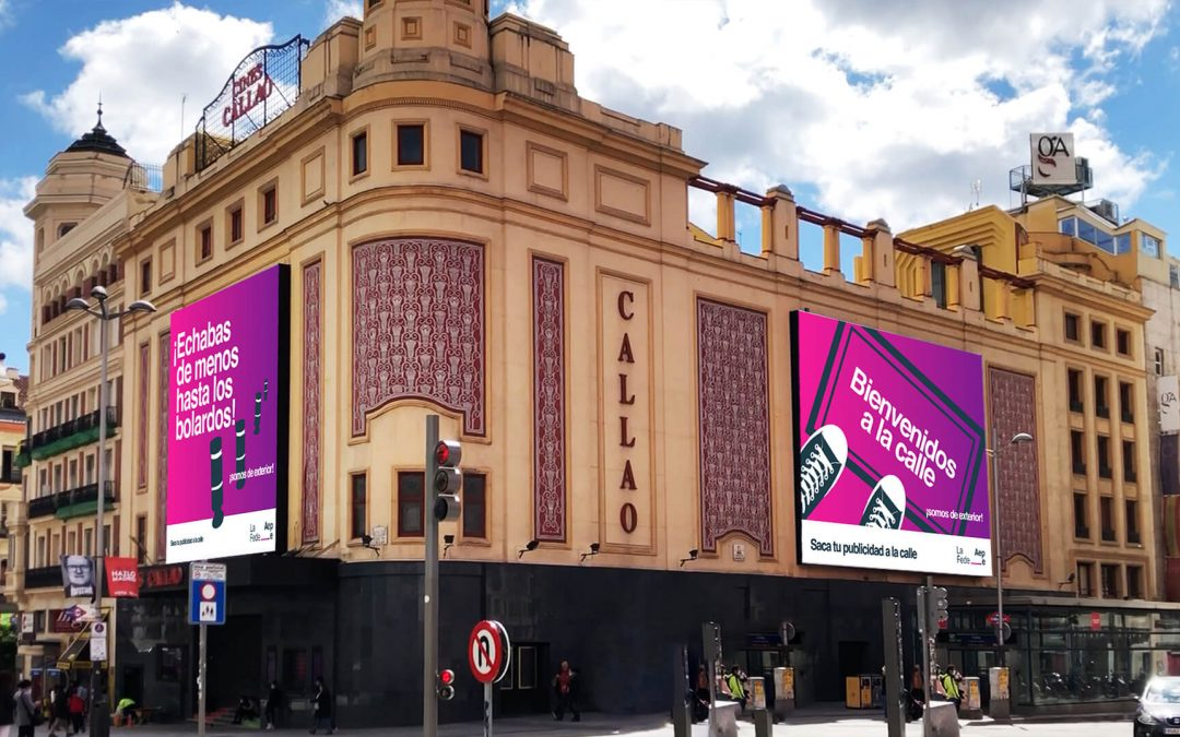 LA FEDE- AEPE'S CAMPAIGN TO RELAUNCH THE OUTDOOR SECTOR