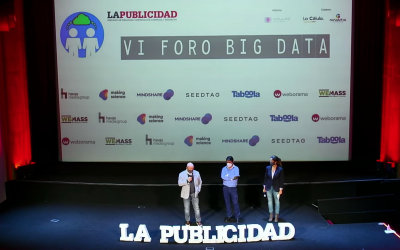 BIG DATA FORUM ORGANISED BY LA PUBLICIDAD WAS A GREAT SUCCESS