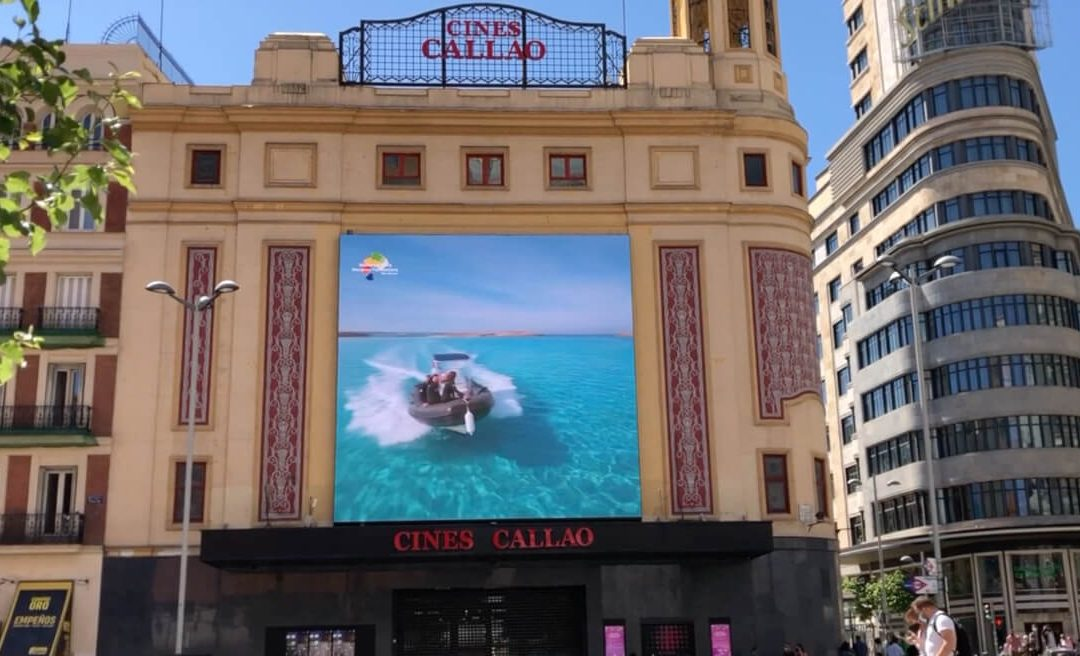 BALEARIC TOURISM'S MOBILE RETARGETING CAMPAIGN