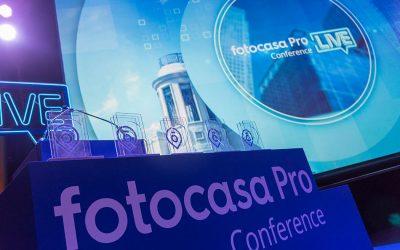 CALLAO CITY LIGHTS, ESCENARIO DE FOTOCASA PRO CONFERENCE 2021
